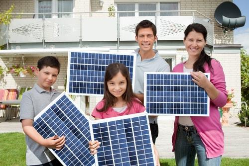 zonnepanelen offertes vergelijken