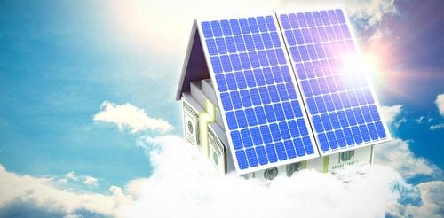 zonnepanelen prijs vergelijken