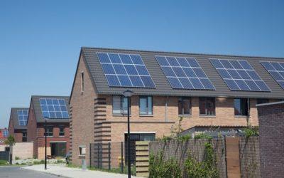 Hoe bespaar je met zonnepanelen?