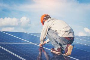kosten zonnepanelen bedrijven