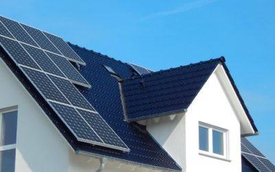 Energie vergelijken als je zonnepanelen hebt
