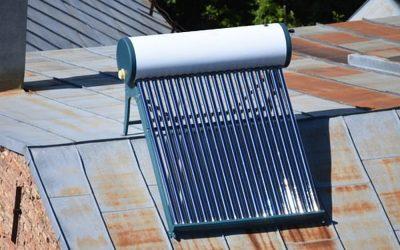 De duurzame opkomst van een zonneboiler