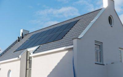 Subsidies op zakelijke zonnepanelen