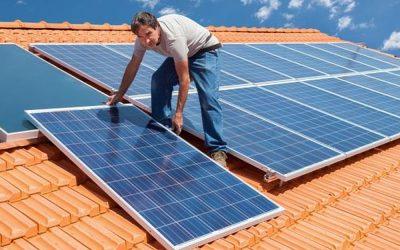 Is mijn huis wel geschikt voor zonnepanelen?
