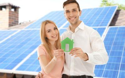 Wat komt er kijken bij de aanschaf van zonnepanelen?