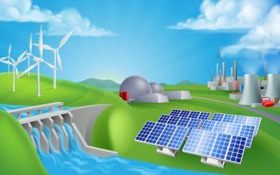 Overstappen naar een andere energieleverancier