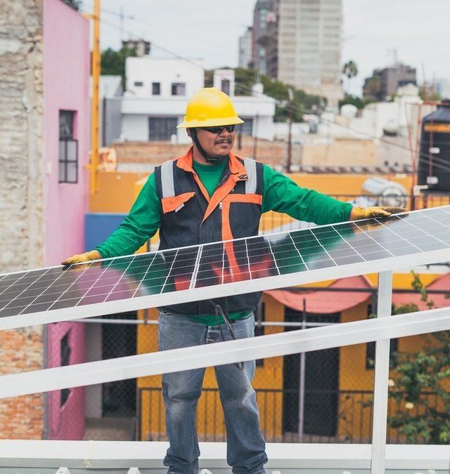 Dit moet je weten over zonnepanelen!
